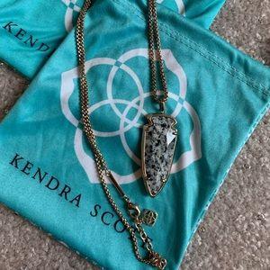 Kendra Scott - Kimmy Necklace